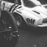 Goodwood Festival of Speed 2015 by Liam Henderson